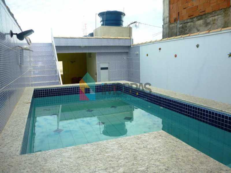 9-Pscina - Apartamento à venda Rua Américo Gomes da Fonseca,Jardim Esperança, Cabo Frio - R$ 285.000 - CPAP31585 - 1