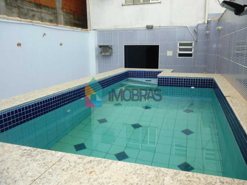 10-Piscina parte 2 - Apartamento à venda Rua Américo Gomes da Fonseca,Jardim Esperança, Cabo Frio - R$ 285.000 - CPAP31585 - 3