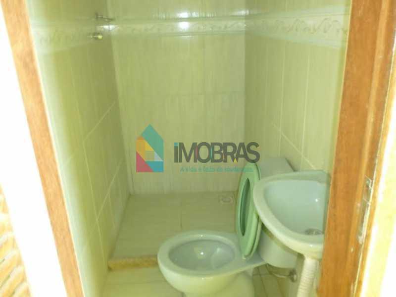 13-Banheiro da area da psicna - Apartamento à venda Rua Américo Gomes da Fonseca,Jardim Esperança, Cabo Frio - R$ 285.000 - CPAP31585 - 30