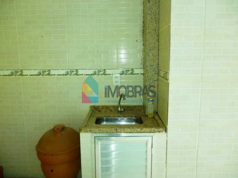 14-Area grumet - Apartamento à venda Rua Américo Gomes da Fonseca,Jardim Esperança, Cabo Frio - R$ 285.000 - CPAP31585 - 31