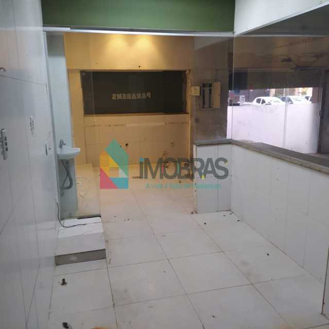 06f36f56-f072-4d64-8b7d-303065 - Loja 140m² para alugar Rua Xavier Da Silveira,Copacabana, IMOBRAS RJ - R$ 12.000 - CPLJ00155 - 7
