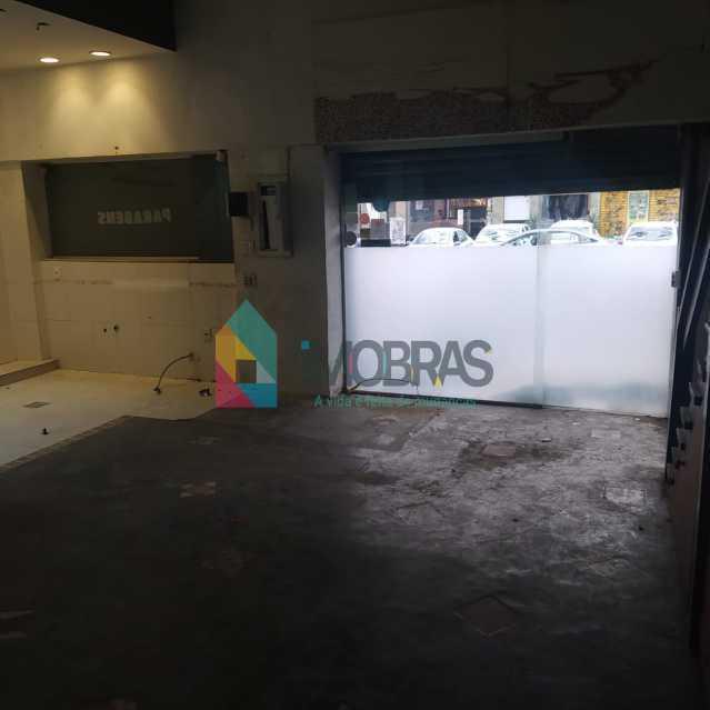 1394b527-562b-4435-919a-e668e8 - Loja 140m² para alugar Rua Xavier Da Silveira,Copacabana, IMOBRAS RJ - R$ 12.000 - CPLJ00155 - 11