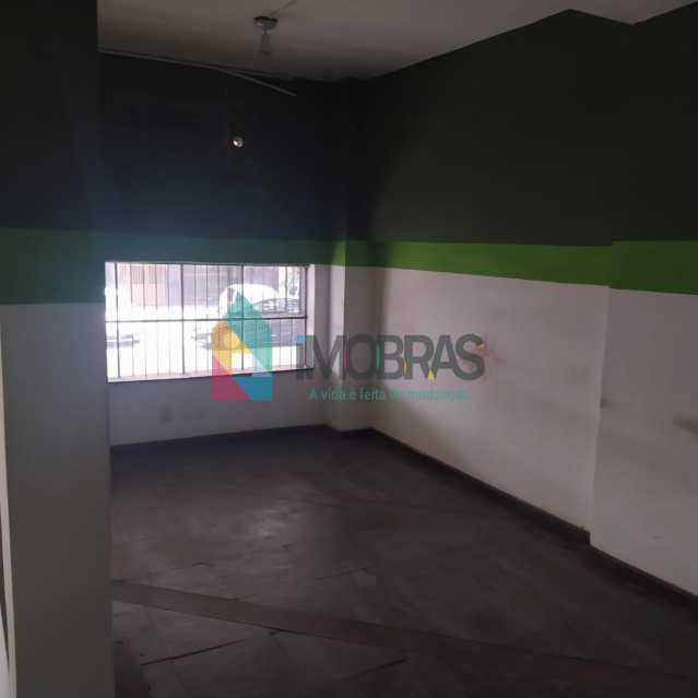 8506d86f-a6a3-40ef-9c32-0bd644 - Loja 140m² para alugar Rua Xavier Da Silveira,Copacabana, IMOBRAS RJ - R$ 12.000 - CPLJ00155 - 15