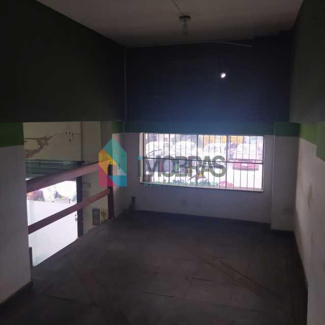 acf3c55d-8908-4b95-92c4-507c6d - Loja 140m² para alugar Rua Xavier Da Silveira,Copacabana, IMOBRAS RJ - R$ 12.000 - CPLJ00155 - 18