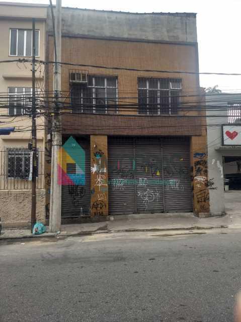 342810a6-72e3-4828-8c8a-a52b32 - Prédio 522m² à venda Botafogo, IMOBRAS RJ - R$ 4.600.000 - CPPR00010 - 16