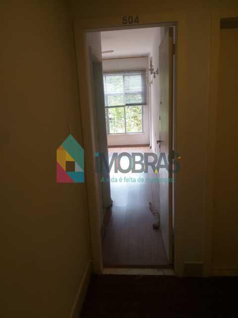 18b130ba-95fe-450c-ba34-c31800 - Apartamento 2 quartos à venda Gávea, IMOBRAS RJ - R$ 680.000 - CPAP21343 - 1