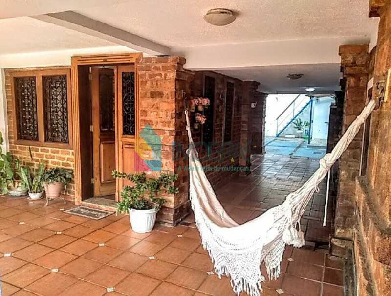 918191179582509 - excelente casa rústica condominio fechado em vila valqueire!!! - CPCN30004 - 19