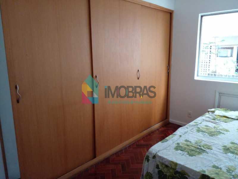 19dc536a-7025-42c1-865d-02ad10 - Apartamento para alugar Rua Faro,Jardim Botânico, IMOBRAS RJ - R$ 2.870 - CPAP21355 - 4