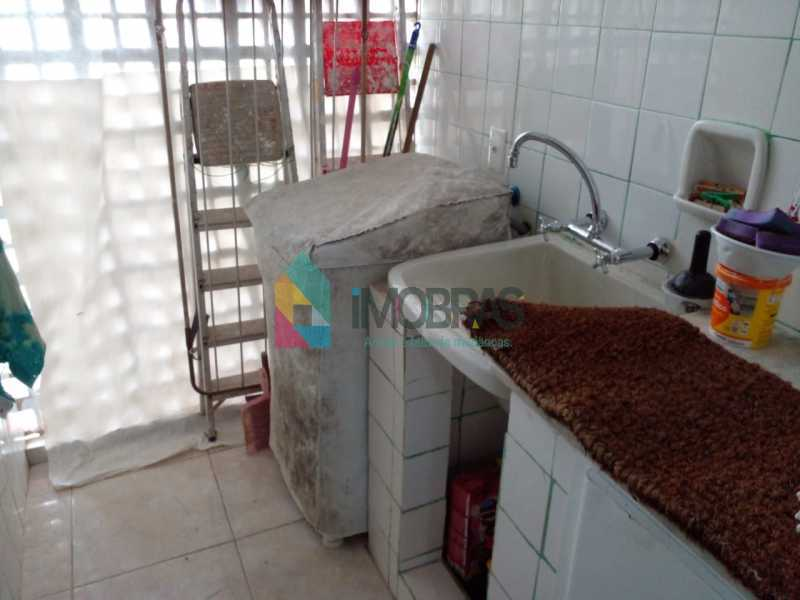 4371fe76-94e9-4ab5-99ec-9db384 - Apartamento para alugar Rua Faro,Jardim Botânico, IMOBRAS RJ - R$ 2.870 - CPAP21355 - 20