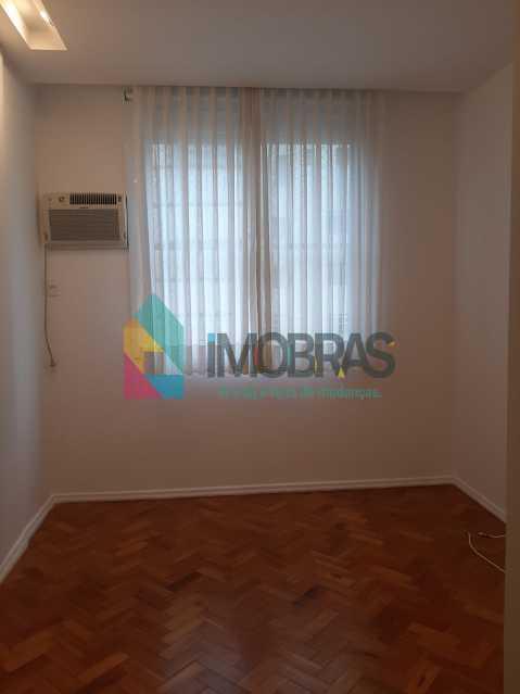 9877a9c1-8bed-4381-b354-7e7a2b - Excelente quarto e sala no Leme!!!! - CPAP10900 - 9