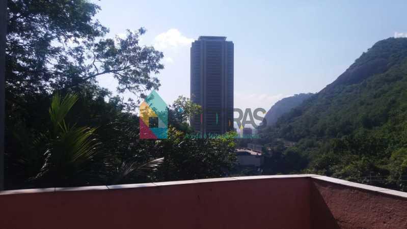 LL 3 - CASARÃO EM ÁREA VERDE ENTRE BOTAFOGO E COPACABANA!!! - CPCA120001 - 3