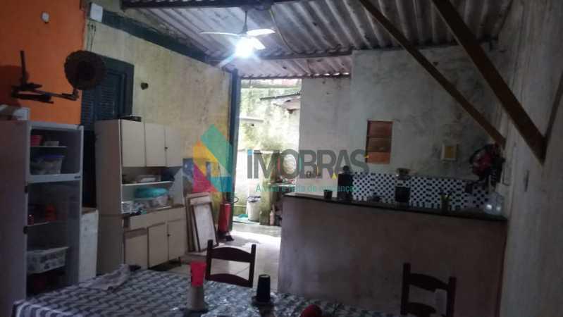 LL28 - CASARÃO EM ÁREA VERDE ENTRE BOTAFOGO E COPACABANA!!! - CPCA120001 - 18