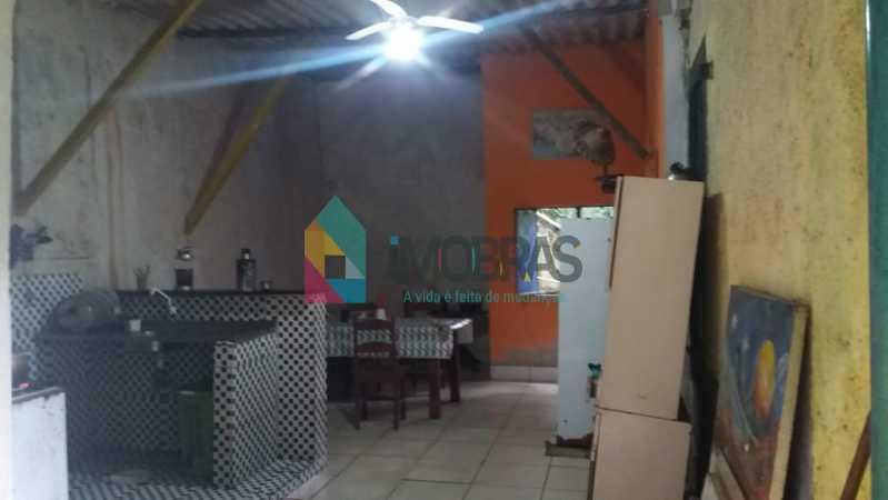 LL29 - CASARÃO EM ÁREA VERDE ENTRE BOTAFOGO E COPACABANA!!! - CPCA120001 - 19