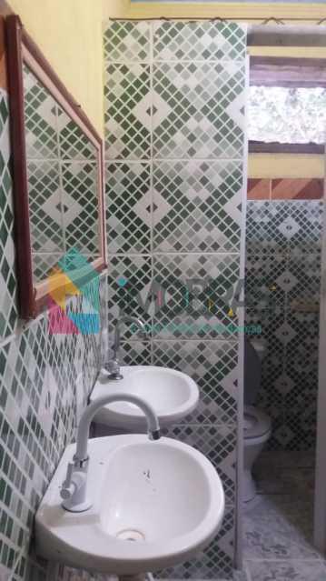 LL21 - CASARÃO EM ÁREA VERDE ENTRE BOTAFOGO E COPACABANA!!! - CPCA120001 - 28