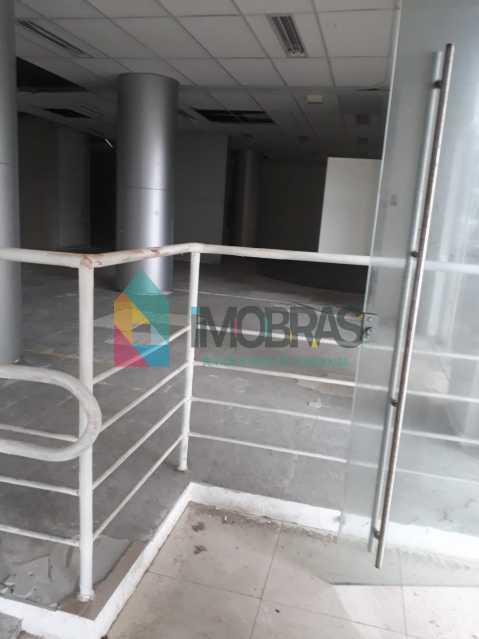 7 - Loja 200m² para alugar Copacabana, IMOBRAS RJ - R$ 27.000 - CPLJ00163 - 9