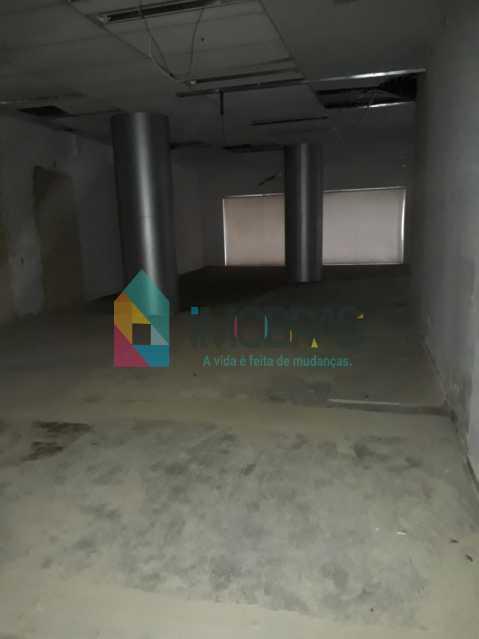 9 - Loja 200m² para alugar Copacabana, IMOBRAS RJ - R$ 27.000 - CPLJ00163 - 10