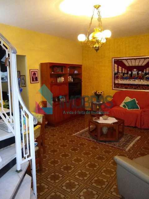 6897C814-0D5F-4724-9B0A-85198F - Casa 5 quartos à venda Vila Valqueire, Rio de Janeiro - R$ 1.470.000 - CPCA50011 - 1