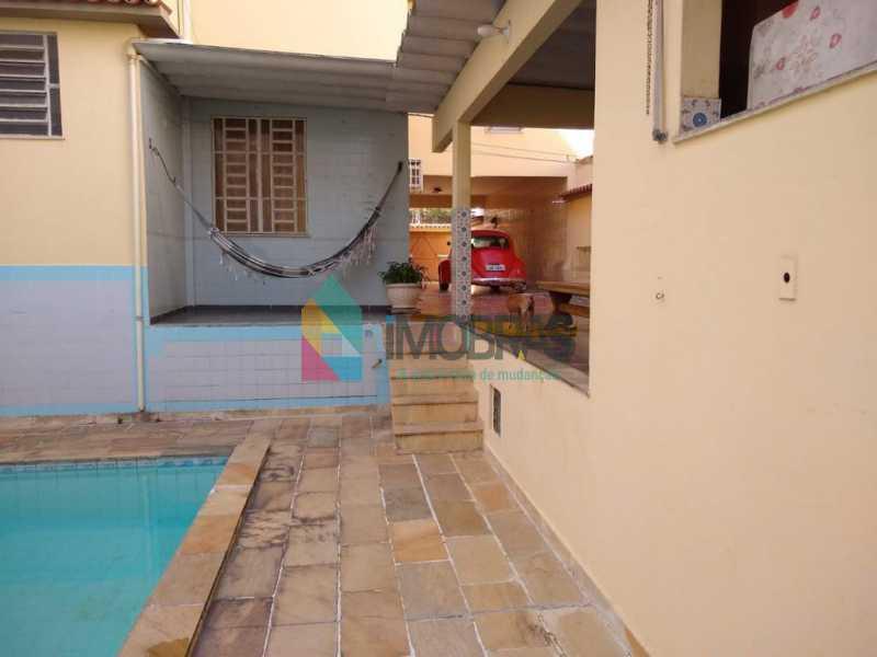 507771FB-F53E-4AB7-8909-BE211A - Casa 5 quartos à venda Vila Valqueire, Rio de Janeiro - R$ 1.470.000 - CPCA50011 - 4