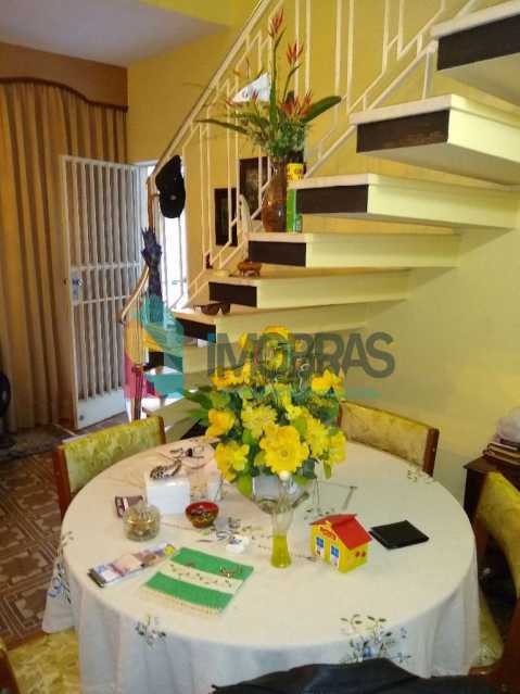 7815E301-0F63-425D-8869-095EBF - Casa 5 quartos à venda Vila Valqueire, Rio de Janeiro - R$ 1.470.000 - CPCA50011 - 5