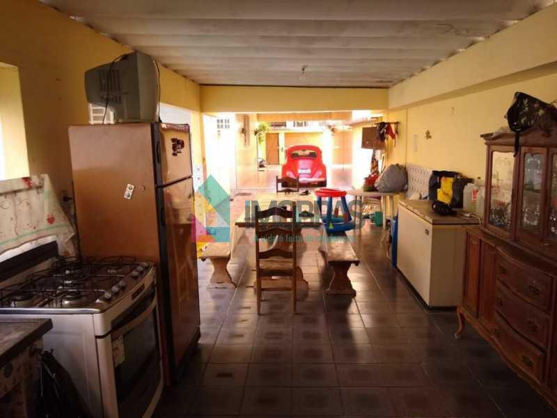 111437E7-B292-4564-8914-E7BC1C - Casa 5 quartos à venda Vila Valqueire, Rio de Janeiro - R$ 1.470.000 - CPCA50011 - 9