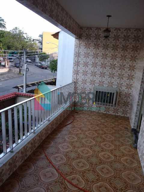 693CE9B3-314E-49FB-B73C-6012E8 - Casa 5 quartos à venda Vila Valqueire, Rio de Janeiro - R$ 1.470.000 - CPCA50011 - 16