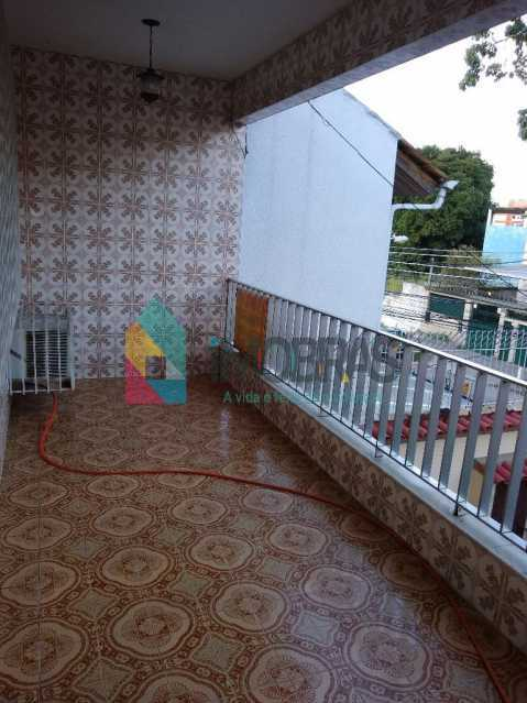 4BE759B6-2B57-46EE-A3BA-9DCB72 - Casa 5 quartos à venda Vila Valqueire, Rio de Janeiro - R$ 1.470.000 - CPCA50011 - 24