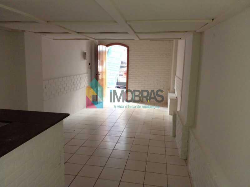 3e089519-41a1-4c76-98d9-a17992 - Loja 30m² para alugar Copacabana, IMOBRAS RJ - R$ 2.900 - CPLJ00166 - 1