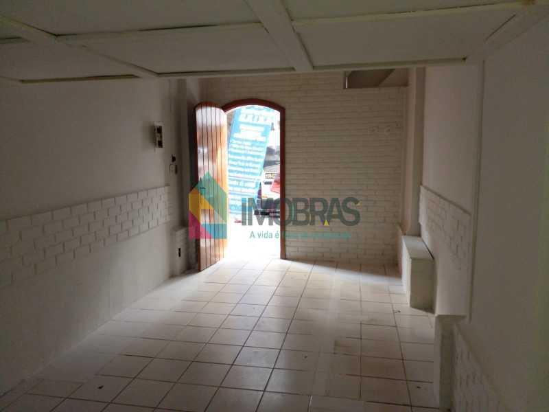 e4a5e6dc-66b1-4874-8ae2-4400b5 - Loja 30m² para alugar Copacabana, IMOBRAS RJ - R$ 2.900 - CPLJ00166 - 9