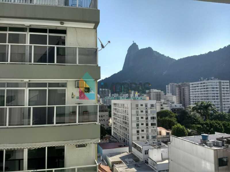 S 4 - Flat 1 quarto para alugar Botafogo, IMOBRAS RJ - R$ 2.200 - CPFL10074 - 6