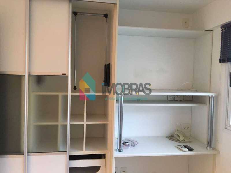 S 6 - Flat 1 quarto para alugar Botafogo, IMOBRAS RJ - R$ 2.200 - CPFL10074 - 4