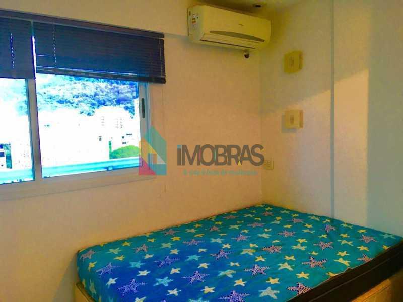 S 7 - Flat 1 quarto para alugar Botafogo, IMOBRAS RJ - R$ 2.200 - CPFL10074 - 9