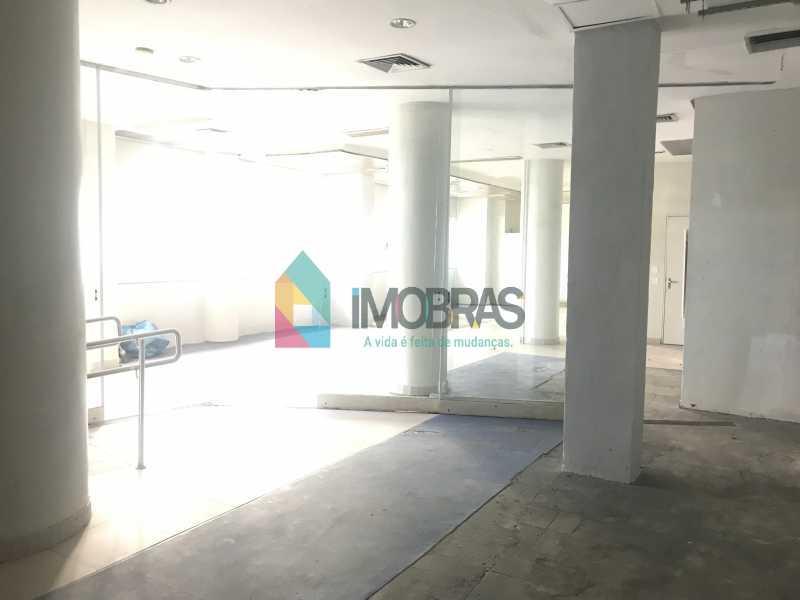 124F938F-89DE-46AE-9045-310AC0 - Loja 137m² para alugar Copacabana, IMOBRAS RJ - R$ 55.000 - CPLJ00169 - 3