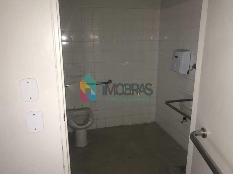 B3135BC5-8CA3-4B17-AC7B-09A879 - Loja 137m² para alugar Copacabana, IMOBRAS RJ - R$ 55.000 - CPLJ00169 - 6