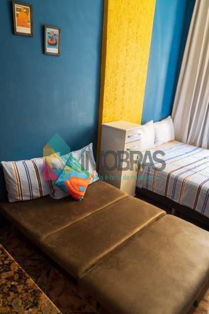 w1 - Kitnet/Conjugado 17m² para alugar Copacabana, IMOBRAS RJ - R$ 1.200 - CPKI00512 - 1