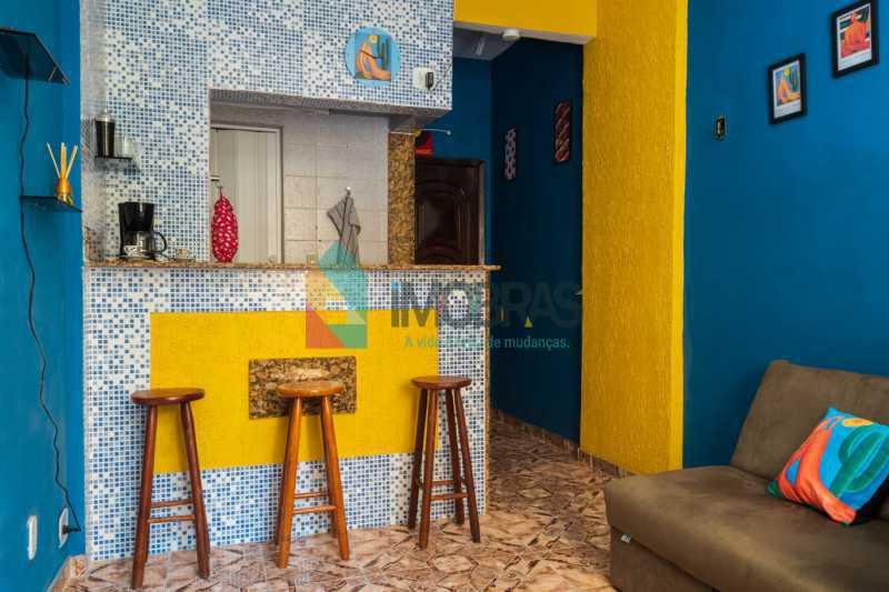 w4 - Kitnet/Conjugado 17m² para alugar Copacabana, IMOBRAS RJ - R$ 1.200 - CPKI00512 - 5