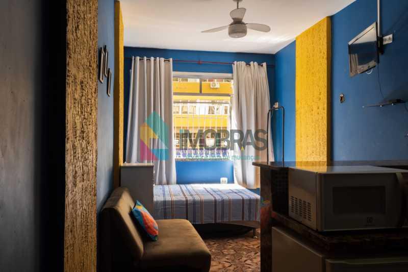 w6 - Kitnet/Conjugado 17m² para alugar Copacabana, IMOBRAS RJ - R$ 1.200 - CPKI00512 - 7