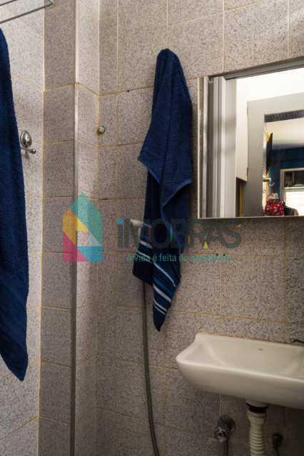 w8 - Kitnet/Conjugado 17m² para alugar Copacabana, IMOBRAS RJ - R$ 1.200 - CPKI00512 - 9