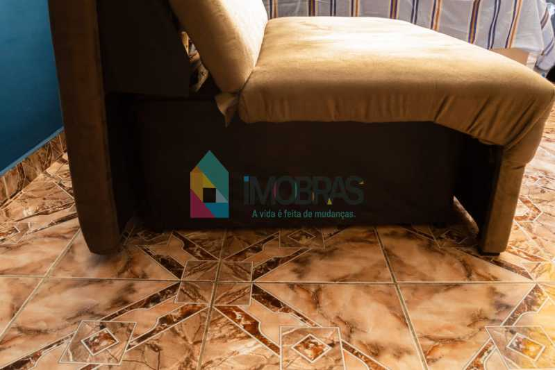 w14 - Kitnet/Conjugado 17m² para alugar Copacabana, IMOBRAS RJ - R$ 1.200 - CPKI00512 - 15