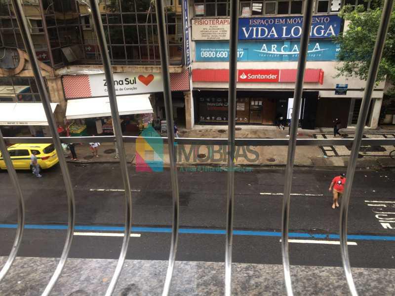 w20 - Kitnet/Conjugado 17m² para alugar Copacabana, IMOBRAS RJ - R$ 1.200 - CPKI00512 - 21