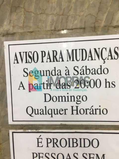w21 - Kitnet/Conjugado 17m² para alugar Copacabana, IMOBRAS RJ - R$ 1.200 - CPKI00512 - 22