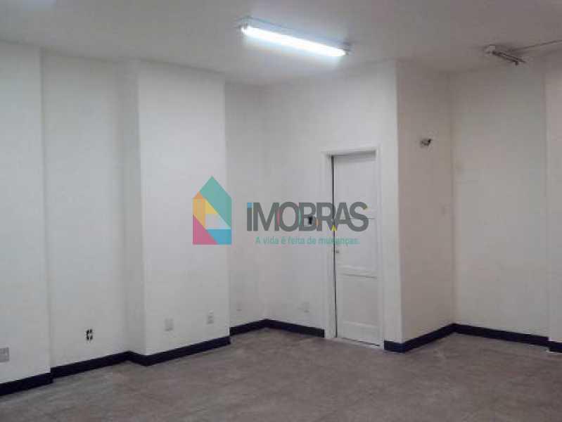 cb 7 - Sobreloja 55m² para alugar Tijuca, Rio de Janeiro - R$ 2.800 - CPSJ00023 - 1