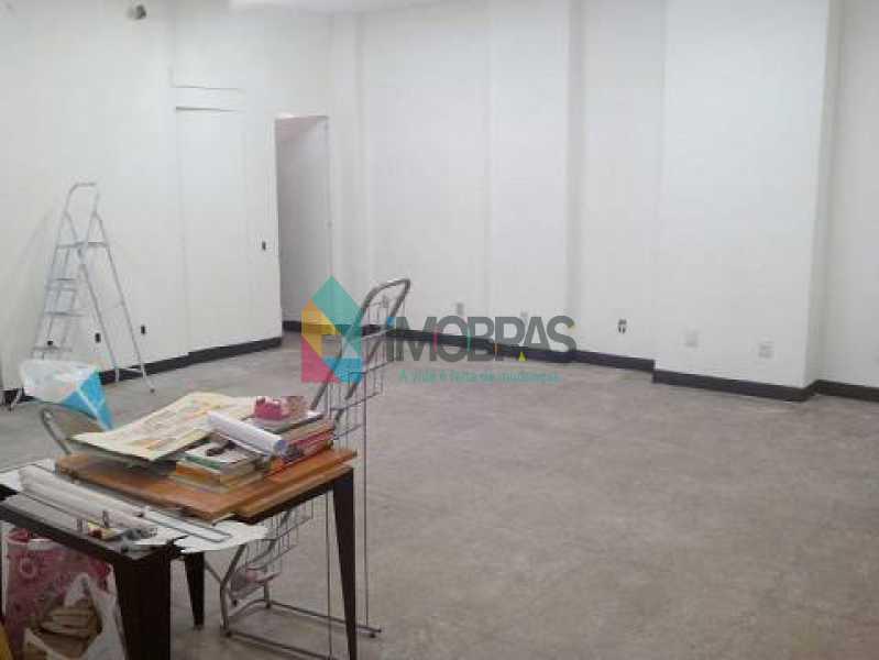 cb 8 - Sobreloja 55m² para alugar Tijuca, Rio de Janeiro - R$ 2.800 - CPSJ00023 - 3