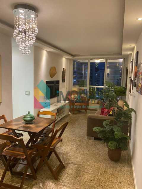 58dd6e82-b9a6-4bd3-a106-851906 - Apartamento 3 quartos à venda Barra da Tijuca, Rio de Janeiro - R$ 480.000 - CPAP31675 - 1