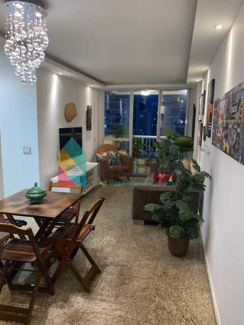 69c3a511-1aee-4723-b3a7-2d793e - Apartamento 3 quartos à venda Barra da Tijuca, Rio de Janeiro - R$ 480.000 - CPAP31675 - 3