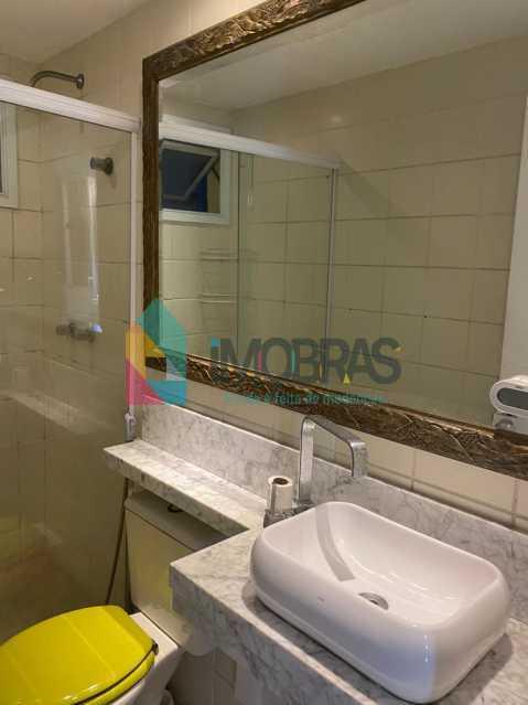 6584998b-84bf-40d9-8b47-ae7119 - Apartamento 3 quartos à venda Barra da Tijuca, Rio de Janeiro - R$ 480.000 - CPAP31675 - 9