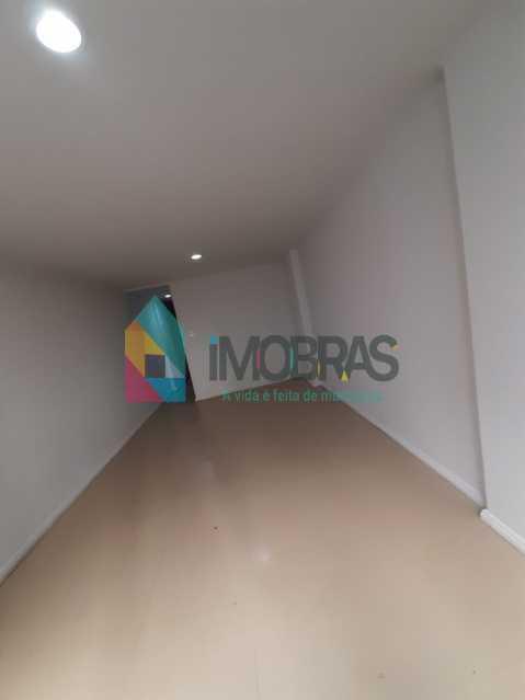 6b8bbf37-ece6-43a1-8863-94db8d - Kitnet/Conjugado 32m² para alugar Copacabana, IMOBRAS RJ - R$ 1.180 - CPKI10242 - 3
