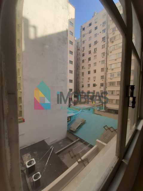 841d24e2-23a8-4520-bea5-f1f9de - Kitnet/Conjugado 32m² para alugar Copacabana, IMOBRAS RJ - R$ 1.180 - CPKI10242 - 1