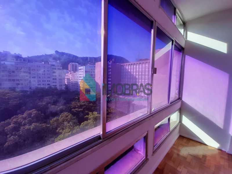 3ad7f185-3c7f-429d-8d40-ba6b26 - Kitnet/Conjugado para alugar Copacabana, IMOBRAS RJ - R$ 1.180 - CPKI10245 - 3