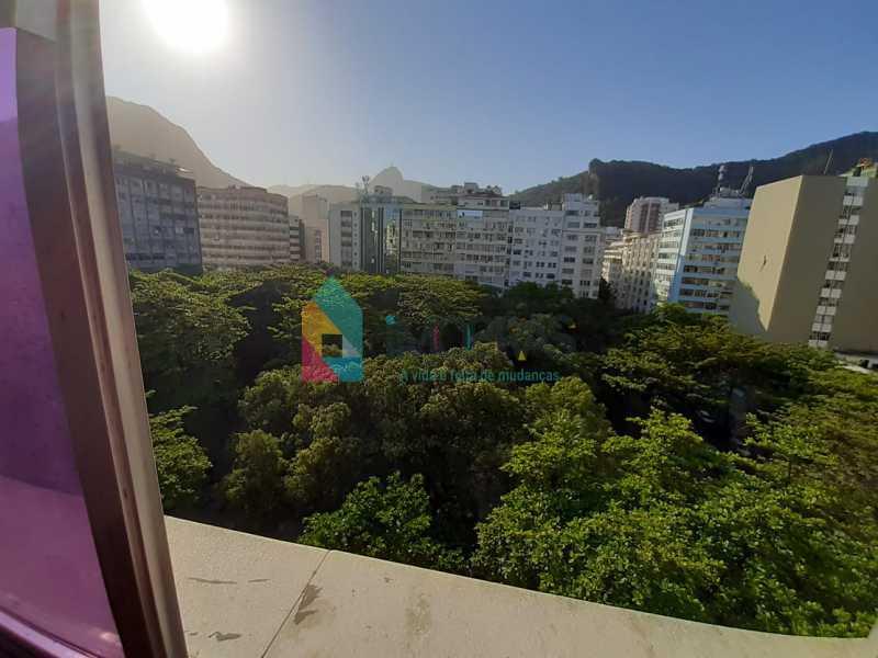 b4deec54-d918-4409-b1e4-d16454 - Kitnet/Conjugado para alugar Copacabana, IMOBRAS RJ - R$ 1.180 - CPKI10245 - 1