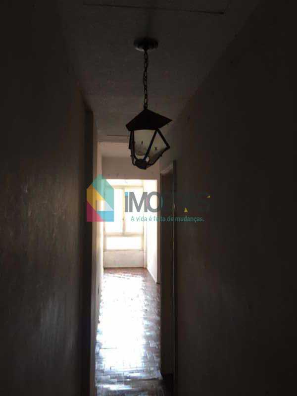 image3. - Apartamento 2 quartos à venda Leme, IMOBRAS RJ - R$ 480.000 - CPAP21423 - 4